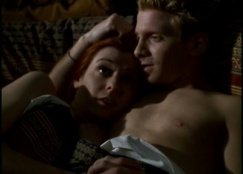 Buffy the Vampire Slayer 03x21 : Graduation Day (1)- Seriesaddict